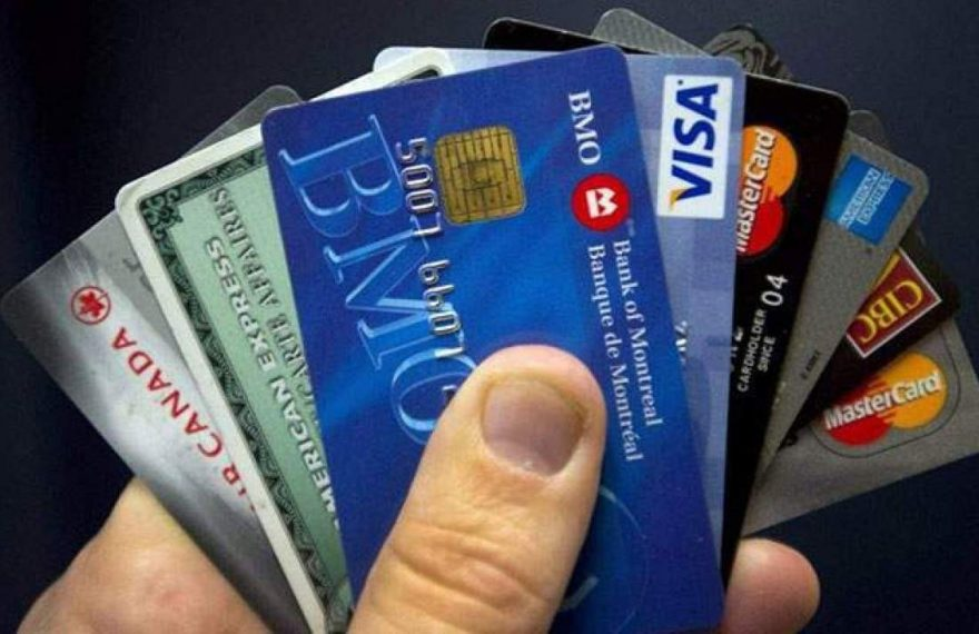 Phân loại lãi suất thẻ tín dụng hiện nay