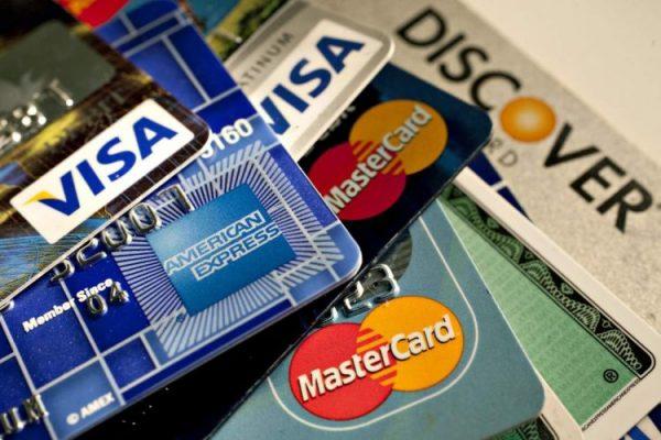 Các lợi ích của thẻ tín dụng