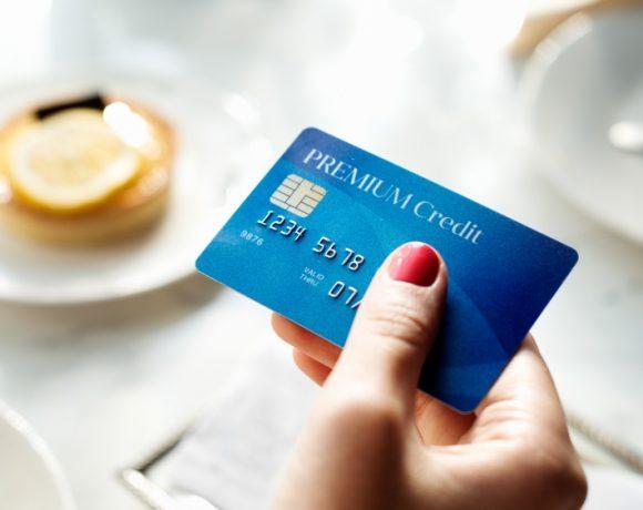 Các lợi ích của thẻ tín dụng đem lại