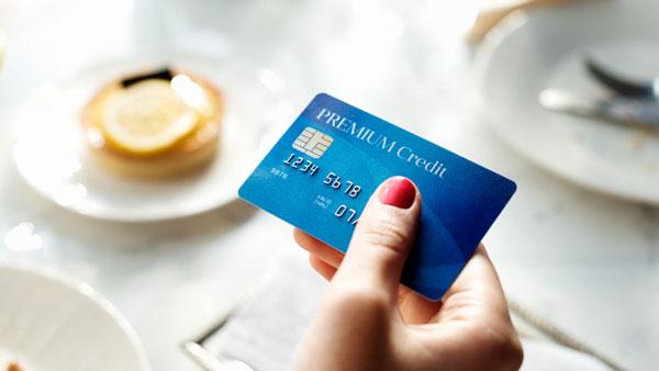 Thẻ tín dụng mang lại những giá trị hoàn hảo cho người dùng