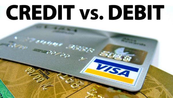 Các loại thẻ visa thịnh hành