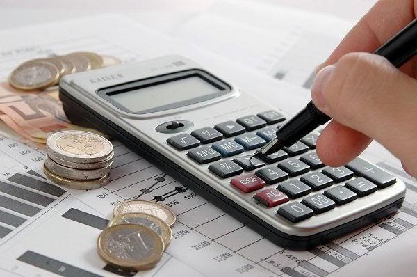 cách tính lãi suất vay ngân hàng theo tháng