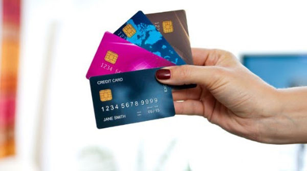 Hạn mức thẻ tín dụng cũng phản ánh khả năng tài chính từng khách hàng