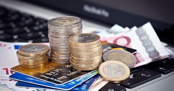 Hãy sử dụng hạn mức tín dụng một cách hợp lý