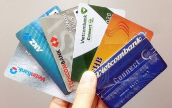 Hướng dẫn làm và sử dụng thẻ tín dụng