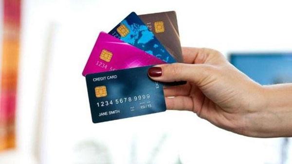 Phân loại thẻ