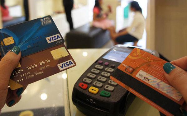 Một số lưu ý khi sử dụng thẻ tín dụng