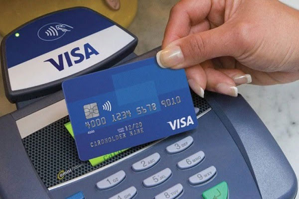 Cách để mở thẻ Visa hiện nay mà bạn nên biết
