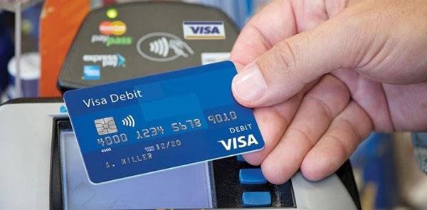 Thẻ Visa được định nghĩa là gì?