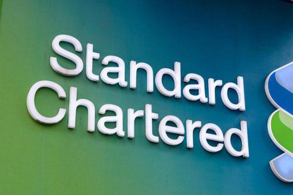 Ngân hàng Standard Chartered lãi suất 6.49%/ năm