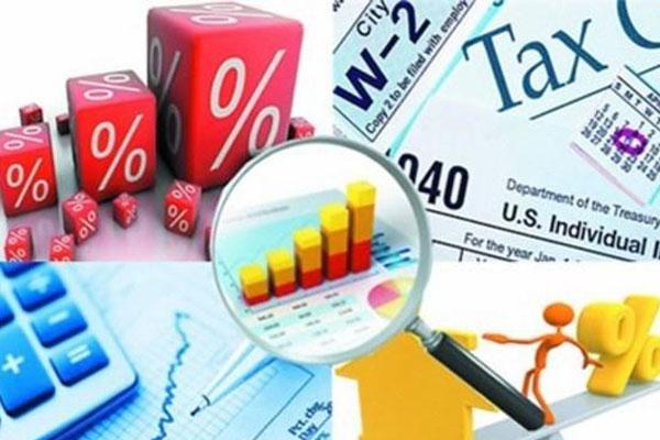Các loại lãi suất vay mua nhà