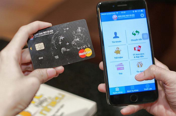 Bạn đã có trong tay thẻ tín dụng vạn năng của SCB chưa?