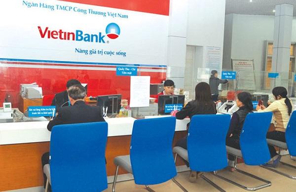 Thời gian làm việc Vietinbank – Ngân hàng Vietinbank làm việc thứ 7 hay không?