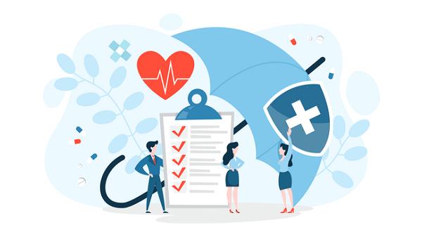 Bảo hiểm y tế đa dạng loại hình để mọi người tham gia