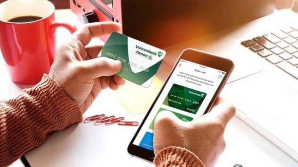 Khách hàng dễ dàng kiểm tra số tài khoản Vietcombank trên điện thoại