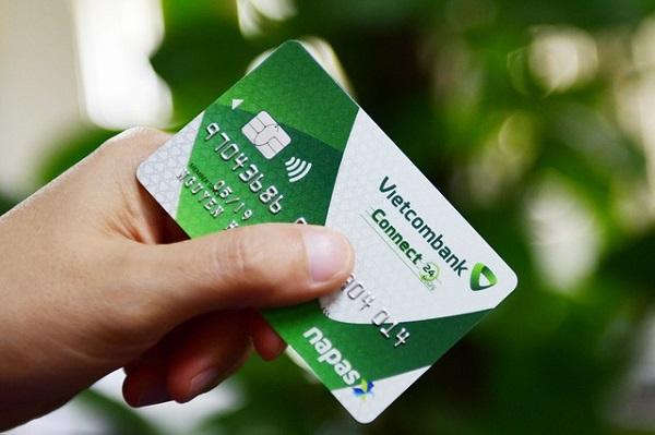 Cách gửi tiền vào thẻ ATM Vietcombank vô cùng đơn giản