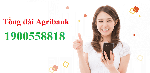 Số điện thoại của ngân hàng Agribank chăm sóc khách hàng 24/24